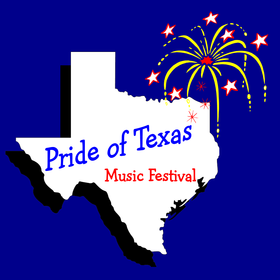 image of pride of Texas music fest