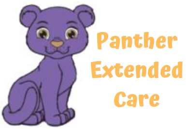 Panther Extended Care logo
