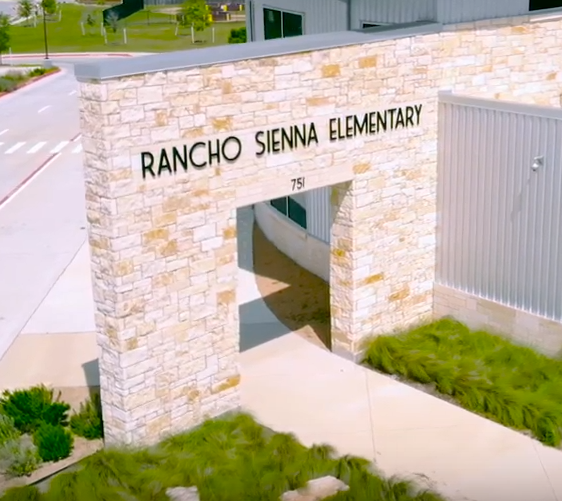 Welcome to Rancho Sienna Elementary Video