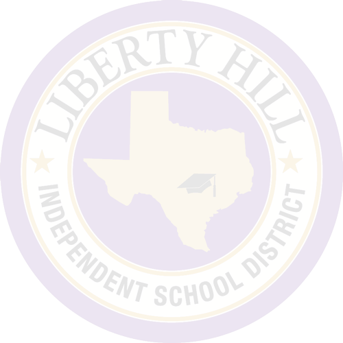 Image of Liberty Hill Independent School District seal