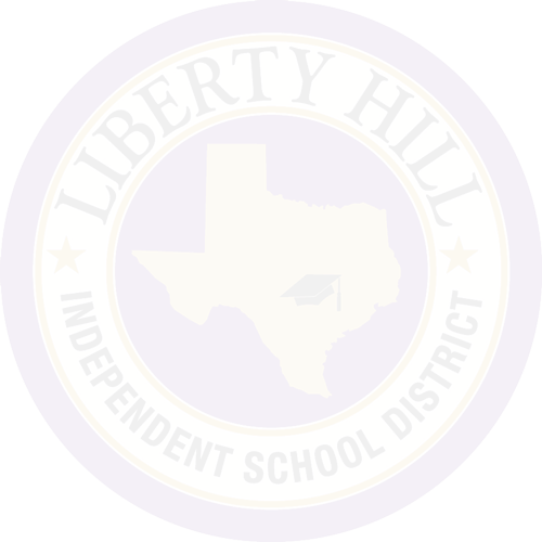 Logo of Liberty Hill ISD