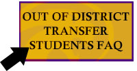 Out of District Transfer Students FAQ