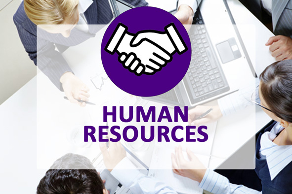 Image for the human resources department landing page