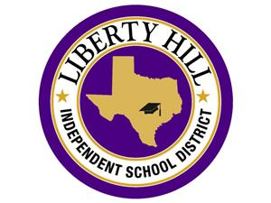 Liberty Hill ISD Seal