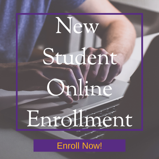 New Student Enrollment for the 2020-2021 school year is now open