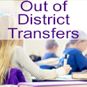 Image of Out of District Transfer Student Application OPEN