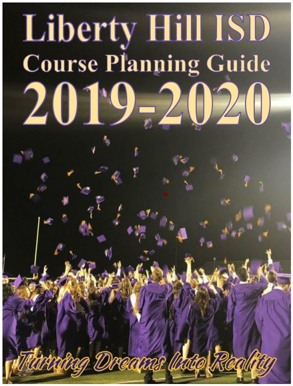 Liberty Hill ISD Course Catalog